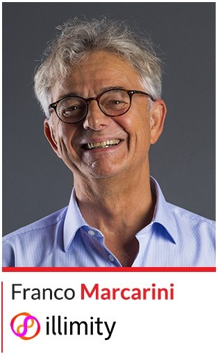 Franco Marcarini Illimity ecommercetalk