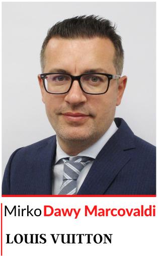 Mirko Dawy Marcovaldi louis vuitton ecommercetalk