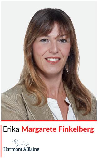 Erika Margarete Finkelberg relatore ecommercetalk