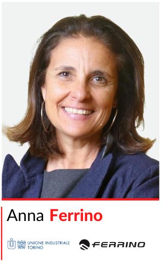 anna ferrino relatore ecommercetalk
