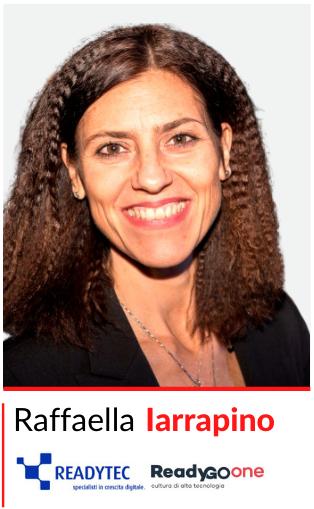 raffaella iarrapino relatore ecommerceweek